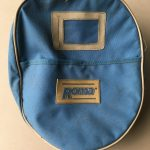 Roma Helmet Bag