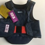 Body and Shoulder Protector