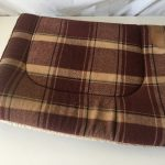 Stock Saddle Blanket