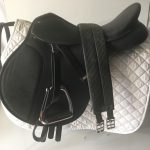 Wintec AP Saddle 16