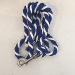 Cotton Leading Rope