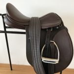 Trainers Cross Country  Saddle Package