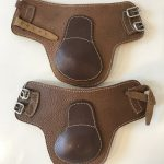 Leather Fetlock Boots