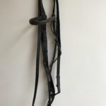 Brown Pony Bridle