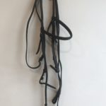 Dark Brown Full Snaffle Bridle