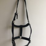 Black Cob Headstall