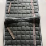 Schocekemohle Sports Saddle Cloth