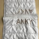 Anky Saddle Cloth