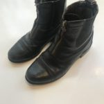 Ariat Riding Boots