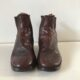 Brown Leather Childs Riding Boots