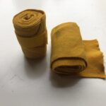 Yellow Bandages