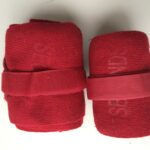Red Bandages